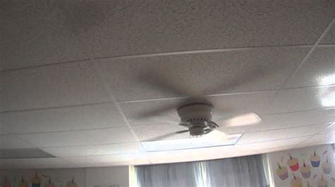 low hanging ceiling fan quot hunter low profile ceiling fan of youtube lights
