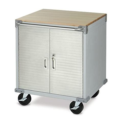 stainless steel rolling cabinet ultra heavy duty stainless steel rolling garage storage