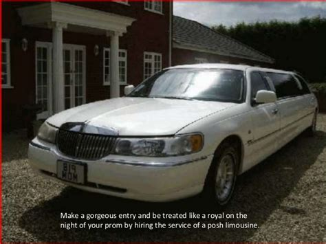 Prom Limo Hire by Prom Limo Hire