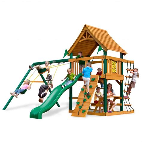 cool swing set ideas exterior design cool gorilla swing sets for your outdoor