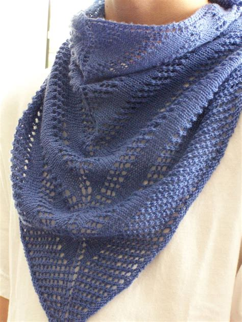 easy shawl d haja easy peazy scarf shawlette by megan delorme free knitted