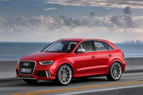 Audi Q3 Kosten by Audi Rs Q3 Heeft Prijskaartje Autonieuws Autoweek Nl