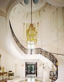 luxury home design inside artistic waving staircase ideas iroonie com