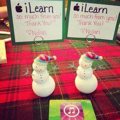 teacher daycare gifts on pinterest daycare teacher gifts