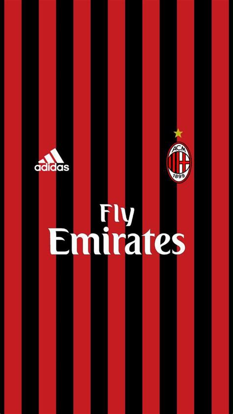Iphone 7 7 Plus Ac Milan Stripe Adidas Casing Cover 134 best soccer kit wallpapers images on soccer kits football wallpaper and