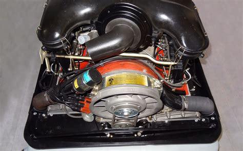porsche 911 rs 2 7 engine