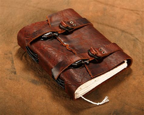 rustic notebook notebook journal size 7 x 10 ruled lined books explorers leather journal brown diary notebook