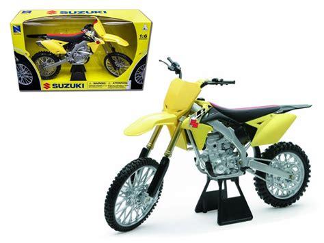 Sale Diecast Motor Maisto Suzuki Rm Z Spesial Edition 2014 suzuki rm z450 bike motorcycle 1 6 model by new