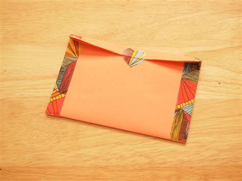 make an envelope 3 ways to make an envelope wikihow