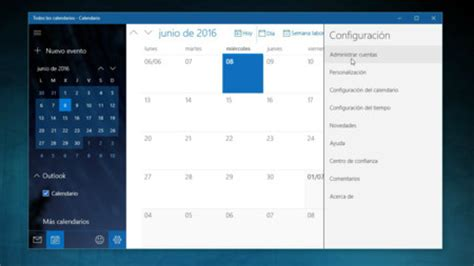 Calendario Windows 10 Los 44 Mejores Trucos De Windows 10 Vti Soluciones