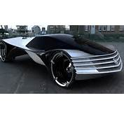 Future Technology Concept Cars With Nuclear