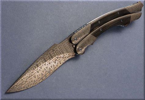 loaded knife stan wilson knives knife 202