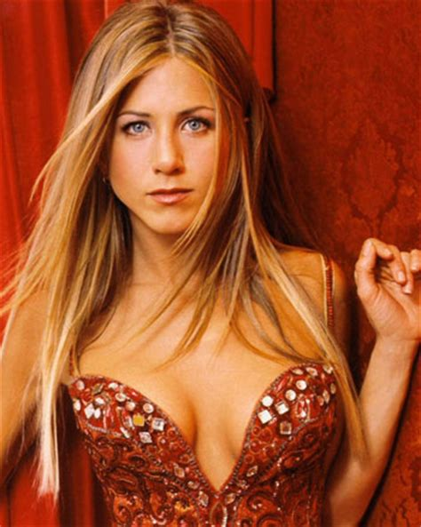 Terror Titans: Saturday Scream Queen: Jennifer Aniston