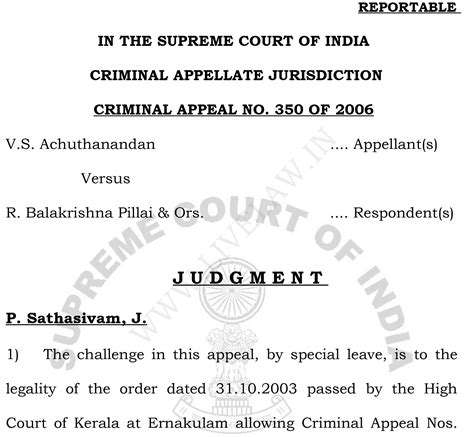 section 317 ipc will governor sathasivam appoint a person convicted by