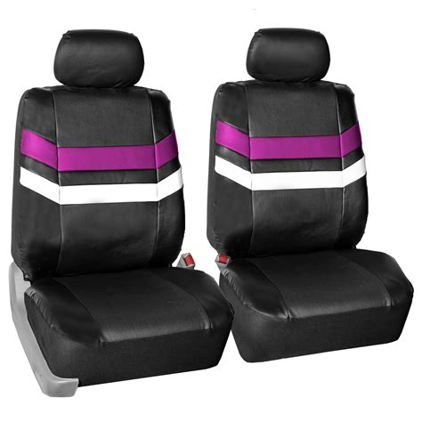 suv seat covers auto seat covers pu leather for car suv truck front