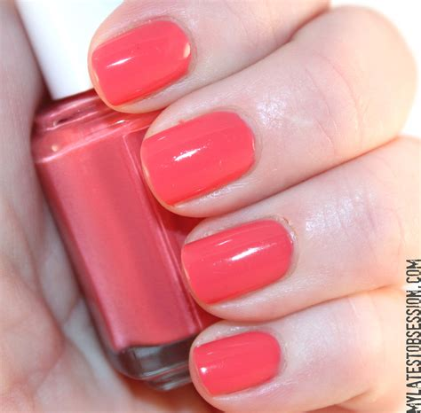 New From Essie by Essie Wedding Collection 2017 2018 Best Cars Reviews