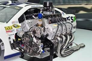 Chevrolet Nascar Engine Nascar Engine 2016 Car Release Date