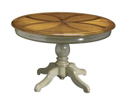 Table Ronde Bois Pied Central 114 by Table Ronde Bois Pied Central Table Ronde Baroque Pied