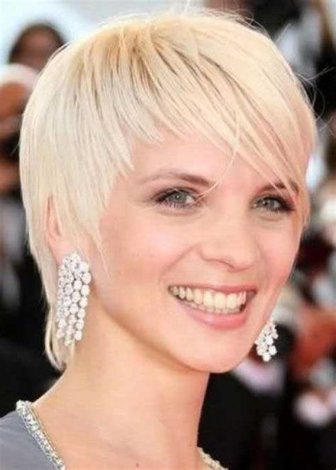 2015 hairstyles for fine straight hair for women over 60 with a full face hairstyles for short straight fine hair the best short