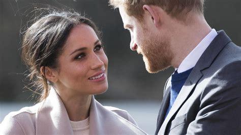 Hochzeit Prinz Harry by Meghan Markle Und Prinz Harry Sicherheitsvorkehrungen Zur