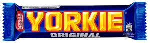 yorkie chocolate bar yorkie