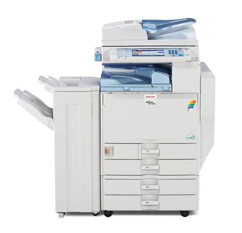 i need help printing to a ricoh aficio mp c2500 ricoh aficio mp c5000 ricoh copiers chicago color mfp