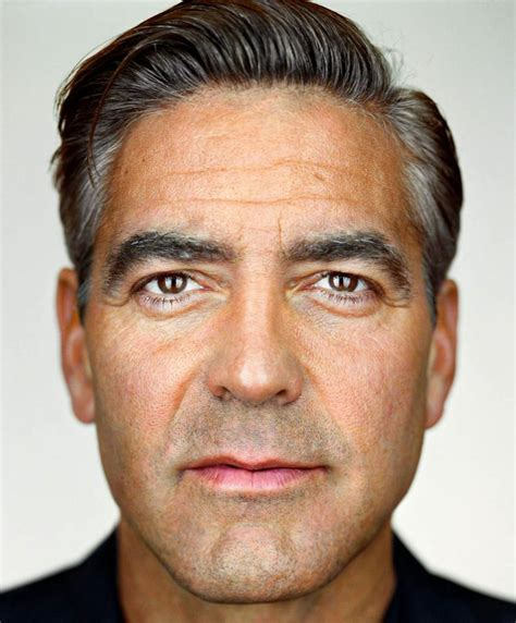 how to stop being light headed georges clooney