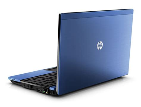 hp mini 5102 notebookcheck.net external reviews