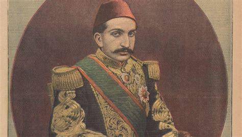 Empereur Ottoman by L Attentat 224 La Dynamite Contre Le Sultan Ottoman