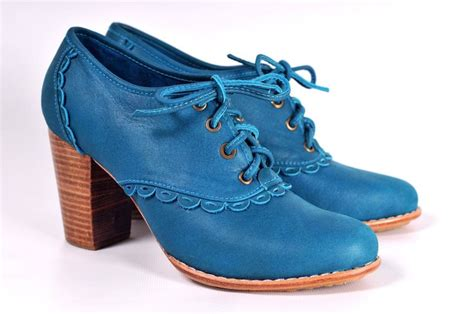 teal oxford shoes 17 best images about beautiful comfortable shoes for
