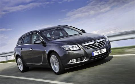 vauxhall insignia gets new diesel engines picture 368684