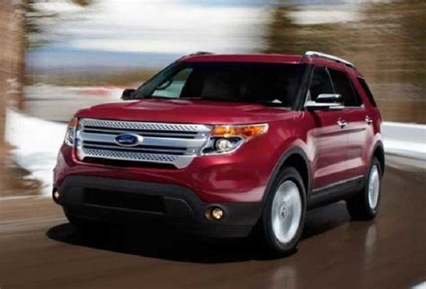 2018 explorer release date 2018 ford explorer release date release date cars