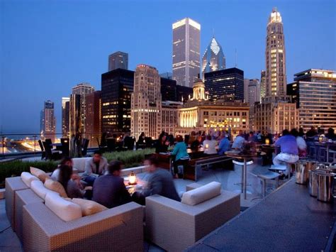 Roof Top Bars by The 10 Most Anticipated Startups In Chicago