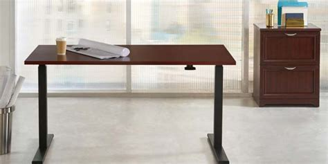 magellan height adjustable desk shop deals on best selling furniture and seating for your