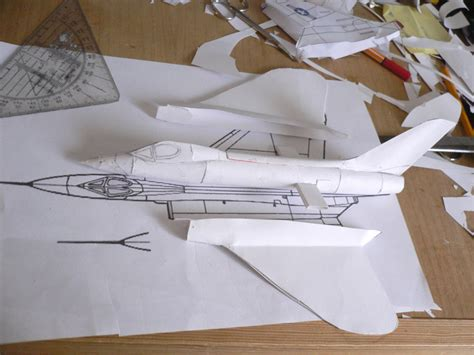 Stahlhart Papercraft - stahlhart papercraft paper models of aircraft buildings