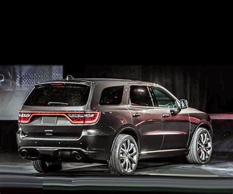 2020 dodge durango srt 2020 dodge durango srt changes nissan dodge review