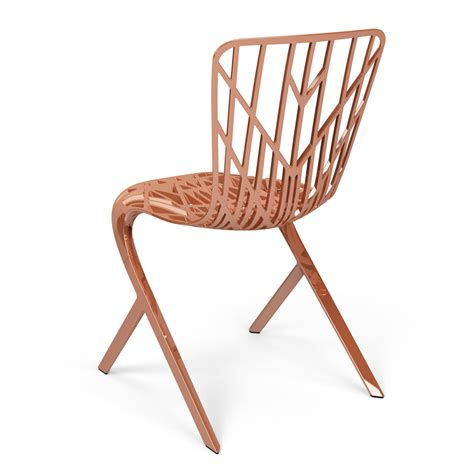 skin and skeleton chairs by david adjaye from knoll