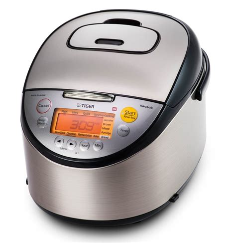 induction heating rice cooker review best rice cooker reviews 2017 rice chef