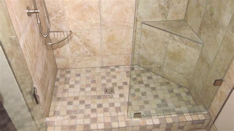 corner shower bench seat bathroom renovation in mississauga wedi shower system
