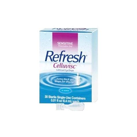 buy allergan refresh celluvisc lubricant eye drops from