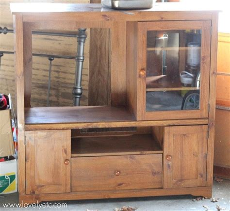 play kitchen from furniture diy play kitchen from an entertainment center lovely etc