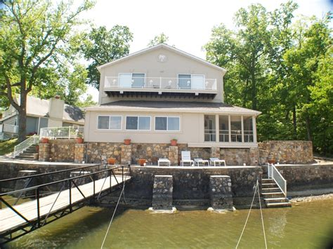 Lake Of The Ozarks Cabins by Lake Of The Ozarks Lodging Vacation Rentals And Property
