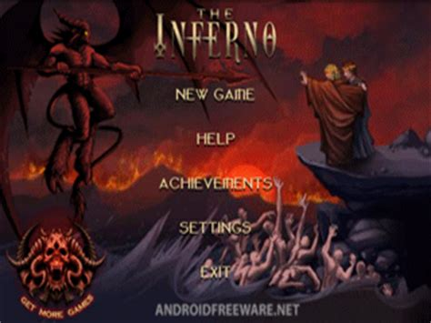 inferno apk dante the inferno ga apk android mobile for mobile