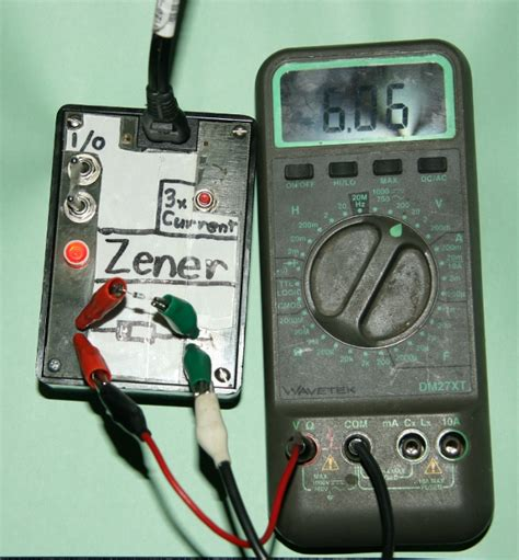 how to check zener diode how to build a zener diode tester a great resource for how to s from wikia
