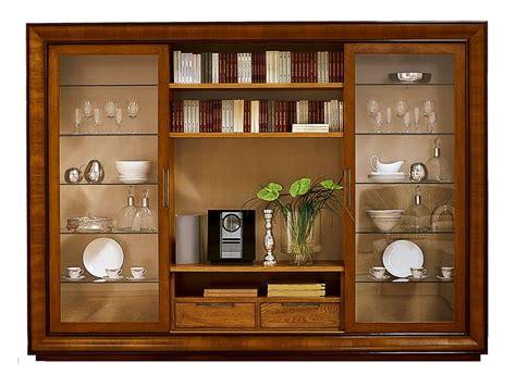 librerie scorrevoli libreria con 2 porte scorrevoli in vetro idfdesign