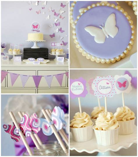 butterfly themed birthday party butterfly themed birthday party decor ideas planning