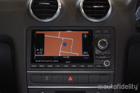 Cd Navigation Audi by Factory Audi Rns E Navigation System For Audi A3 8p