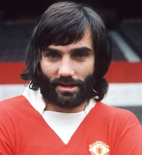 best george classify northern footballer george best