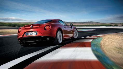 New Alfa Romeo 4c by Alfa Romeo 174 4c New Supercar Australia