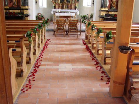 Kirchenschmuck Hochzeit by Kirchenschmuck Hochzeit Bilder Dene